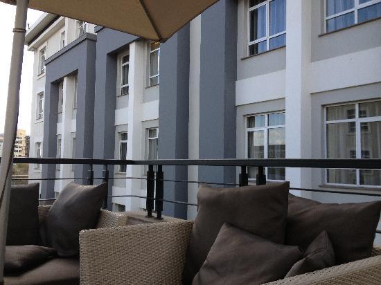 에카 호텔 나이로비 사진