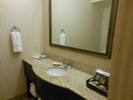 Inn on Barons Creek: Bathroom