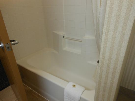 Inn on Barons Creek: Bathtub