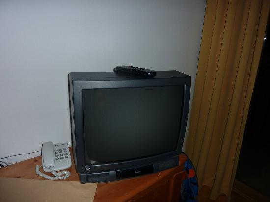 Hotel Kristal: Latest in TVs