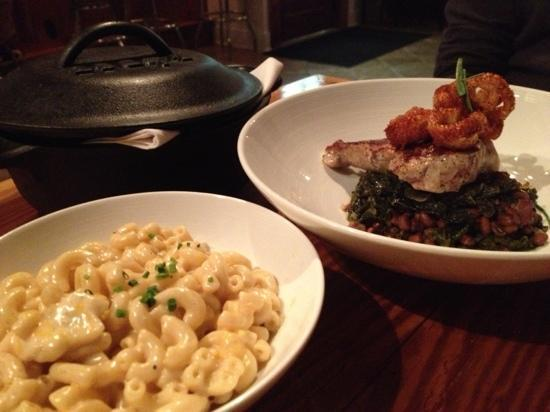 Rx Restaurant and Bar: Mmm