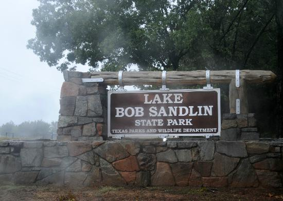 Pittsburg, TX: Lake Bob Sandlin