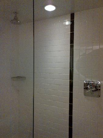 The Chelsea: Shower