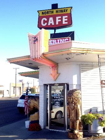 North Hi-Way Cafe