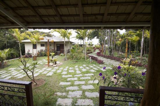 Guaramiranga, CE: Vista do Quarto - Outro quarto ao fundo