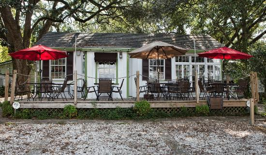 Thyme Has Moved Review Of By The Bay Fairhope Al Tripadvisor