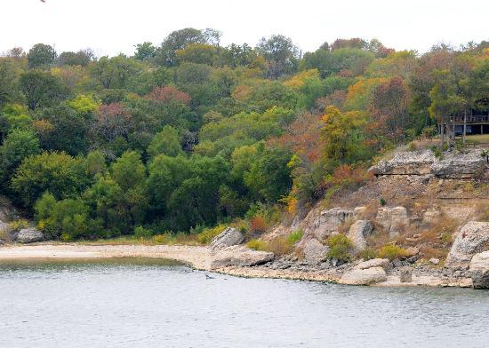 The 10 Closest Hotels to Eisenhower State Park, Denison ...