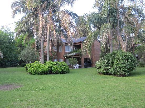 Funes, الأرجنتين: Habitação 
