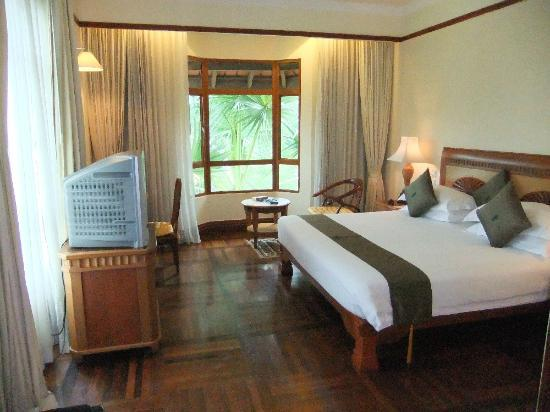 Sokha Angkor Resort: Room 301