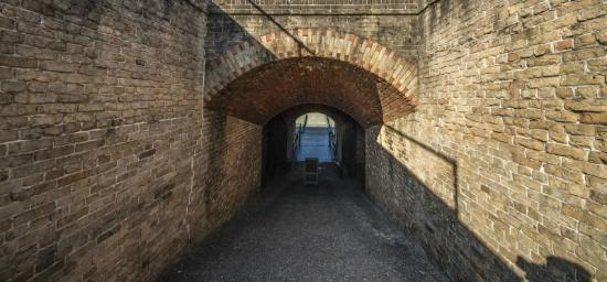 Fort Barrancas 사진