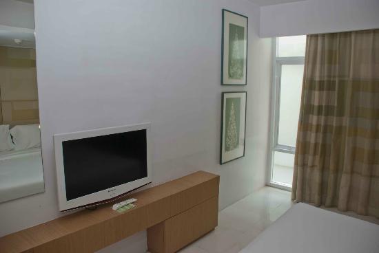 โรงแรม เลอ ฟินิกซ์ สุขุมวิท: My Le Fenix room