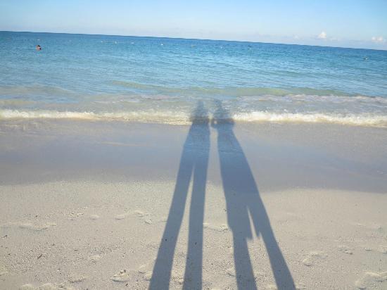 Secrets Maroma Beach Riviera Cancun: Beautiful beach