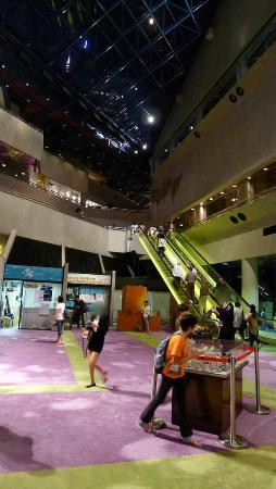 Hong Kong Academy for Performing Arts (3)