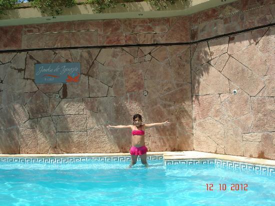 Desayuno tipo americano picture of hotel jardin de iguazu puerto iguazu tripadvisor - Hotel jardin iguazu ...