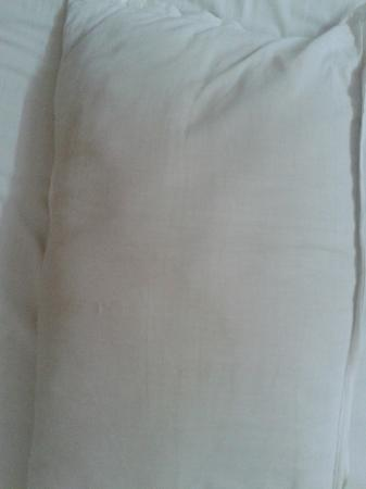 Hotel New York : Dirty Pillow cover