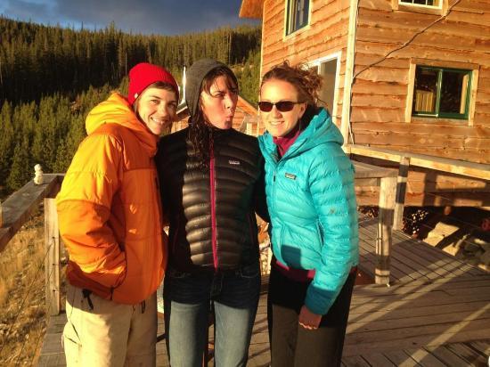 Altoona Ridge Lodge : Good times with great people