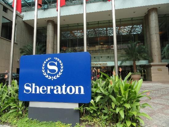 Sheraton Saigon Hotel Towers Ho Chi Minh City