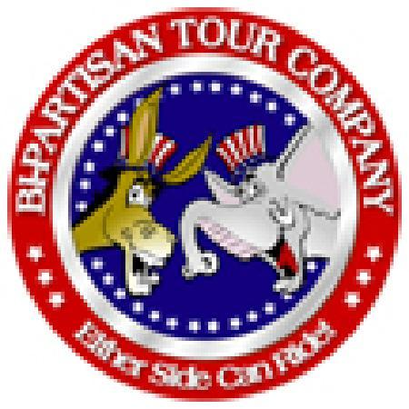 Bi-Partisan Tour Company - Either Side Can Ride