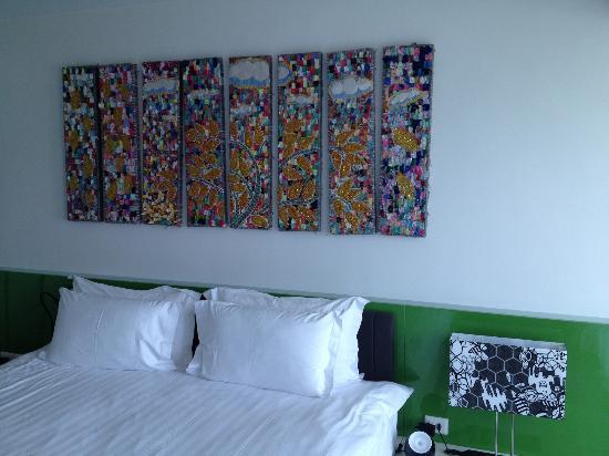 B-Lay Tong Phuket: Room