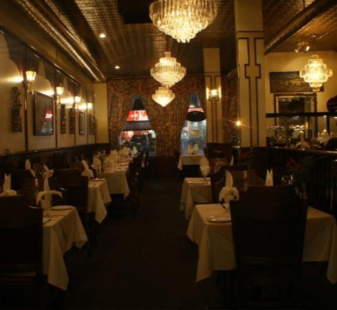 Taj Restaurant Ottawa