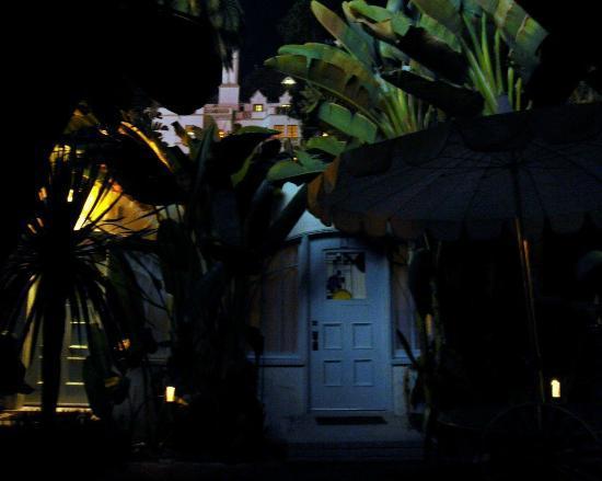 샤토 마몽 사진