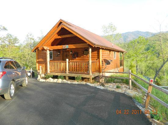 Elk Springs Resort: Unforgettable Cabin