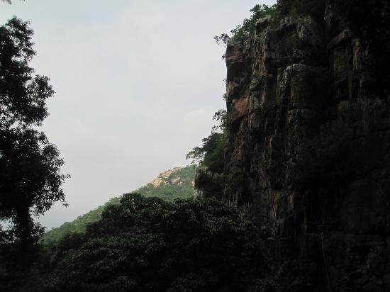 Ubbalamadugu Falls Chennai Madras Top Tips Before You Go Updated 2017