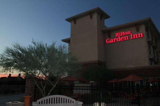 هيلتون جاردن إن يوما بيفوت بوينت: hilton garden inn 