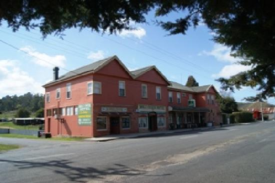 Mole Creek Hotel