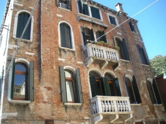 Photo of The Museum Youth Hostel Venice