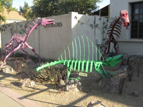 Mesa Southwest Museum
