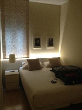 Madrid Central Suites: Spare bedroom