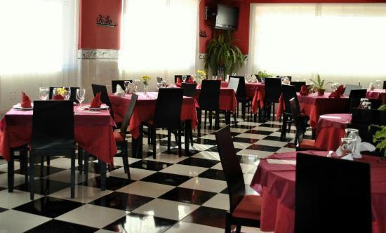 Restaurante Pebre Negre