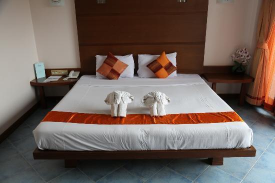 로얄 아시아 롯지 호텔 사진