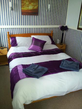 Bryn Awel Bed & Breakfast St Davids: bedroom