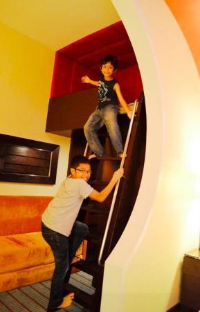 聖淘沙名勝世界節日酒店照片