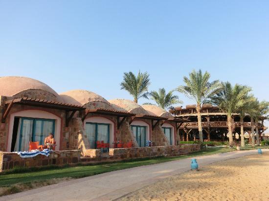 SENTIDO Oriental Dream Resort: sentido