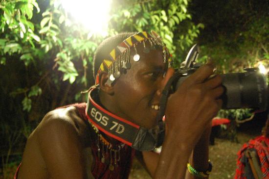 Olowuaru Keri Mara Camp照片
