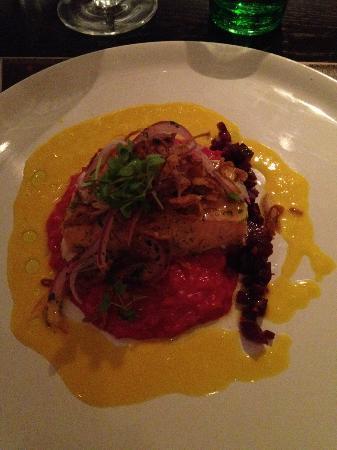 Kulinarium 7: salmon