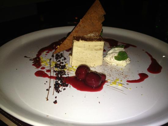 Kulinarium 7: desert