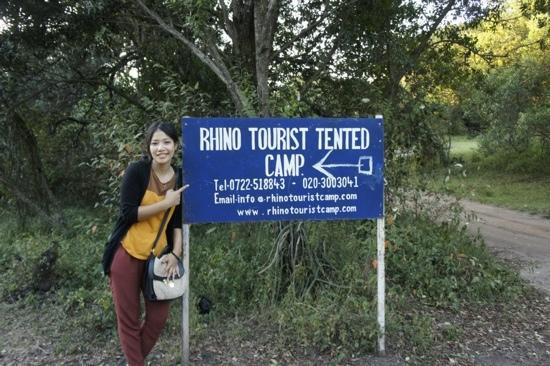 Rhino Tourist Camp 사진