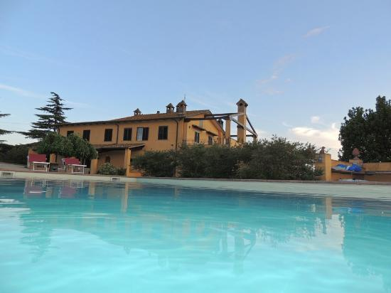 B&B San Martino Luxury Home: Bed and Breakfast San Martino Luxury Home Perugia