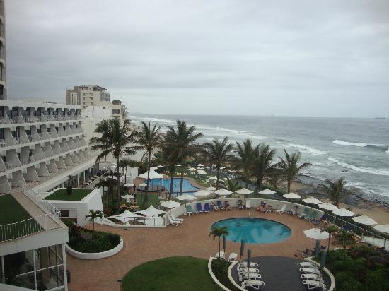 uMhlanga Sands Resort: Room with a view
