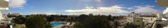 Vilanova Resort: Panoramic view