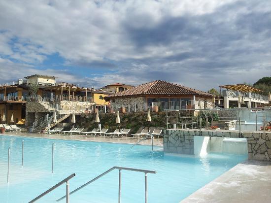 Hotel Rapolano Terme San Giovanni
