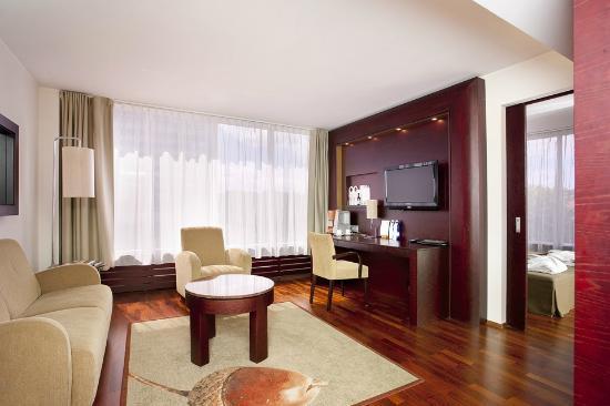Nordic Hotel Forum: Suite