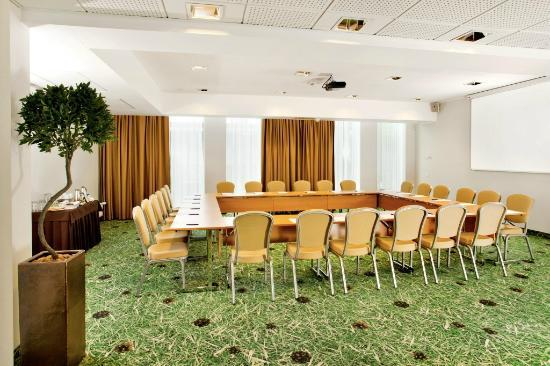 Nordic Hotel Forum: Conference hall Arcturus