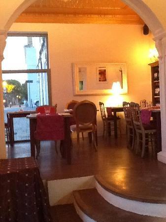 Restaurante DiMi s: DiMi s, Santa Gertrudis