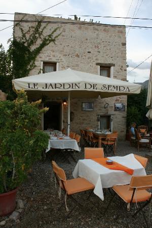 Le jardin de semra dat a restoran yorumlar tripadvisor for Restaurant le jardin 02