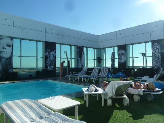 Hotel Porto Hf Ipanema Park